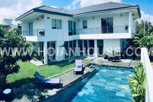3 BEDROOM HOUSE FOR SALE IN HOI AN (WITH SWIMMING POOL ) (HAS11)