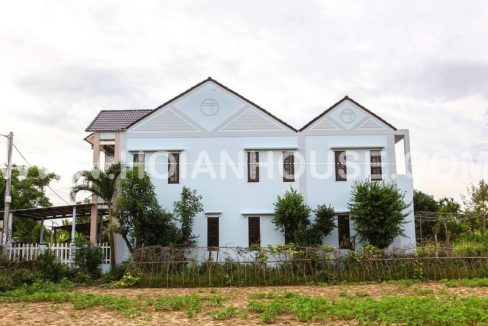 3 BEDROOM HOUSE FOR RENT IN HOI AN (#HAH274)