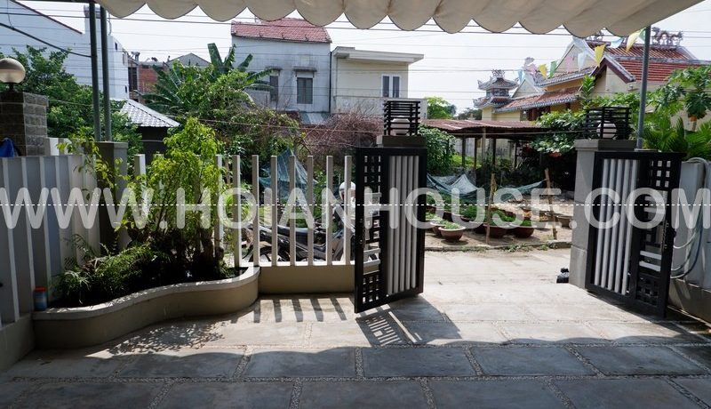 2 BEDROOM HOUSE FOR RENT IN HOI AN (#HAH278) 2