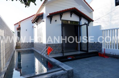 2 BEDROOM HOUSE FOR RENT IN HOI AN ( WITH SWIMMING POOL) (#HAH280)