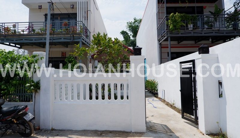1 BEDROOM HOUSE FOR RENT IN HOI AN (#HAH281)_2