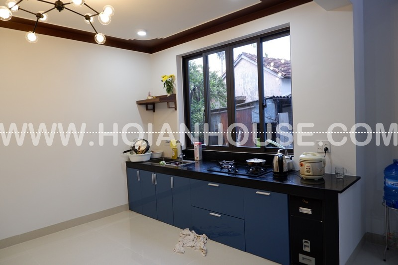2 BEDROOM HOUSE FOR RENT IN HOI AN (#HAH282)