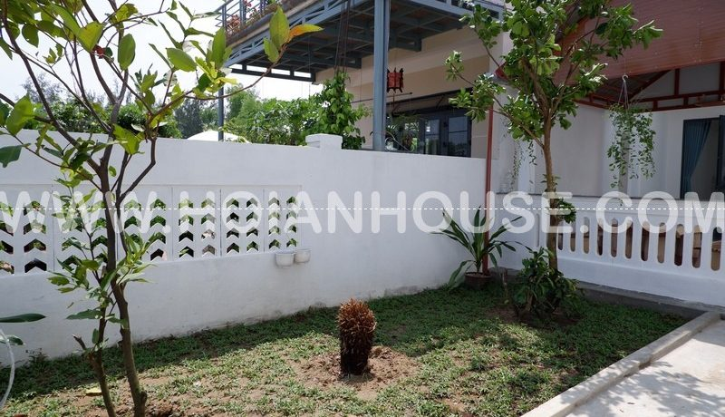 1 BEDROOM HOUSE FOR RENT IN HOI AN (#HAH281)_3