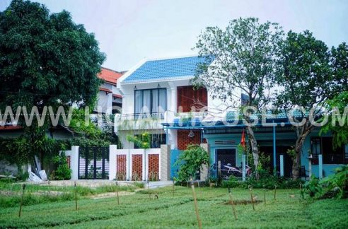 3 BEDROOM HOUSE FOR RENT IN HOI AN (#HAH288)