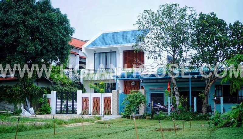 3 BEDROOM HOUSE FOR RENT IN HOI AN (#HAH288)_1