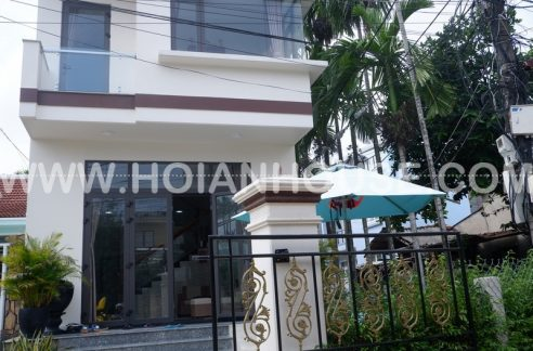3 BEDROOM HOUSE FOR RENT IN CAM NAM (#HAH287)