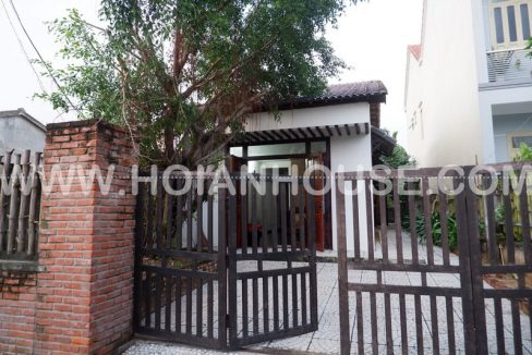 3 BEDROOM HOUSE FOR RENT IN HOI AN (#HAH290)