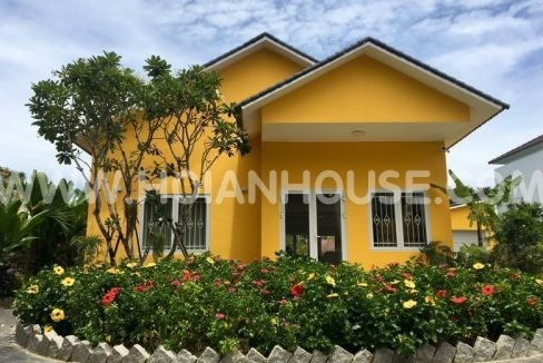 2 BEDROOM HOUSE FOR RENT IN HOI AN (#HAH294)