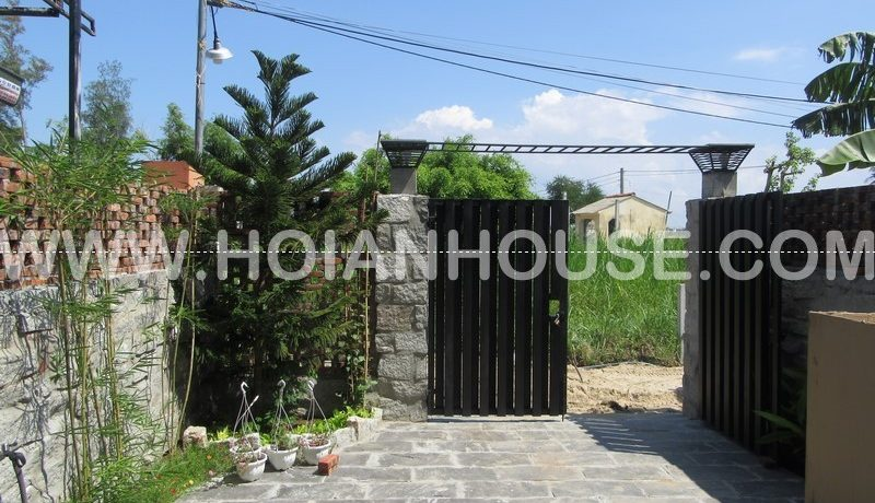 2 BEDROOM HOUSE FOR RENT IN HOI AN (#HAH293)2