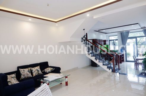 2 BEDROOM HOUSE FOR RENT IN HOI AN (#HAH296)
