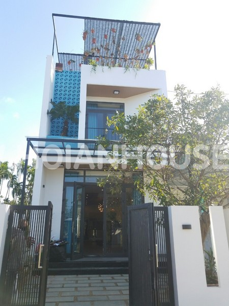 4 BEDROOM HOUSE FOR RENT IN HOI AN (#HAH301)