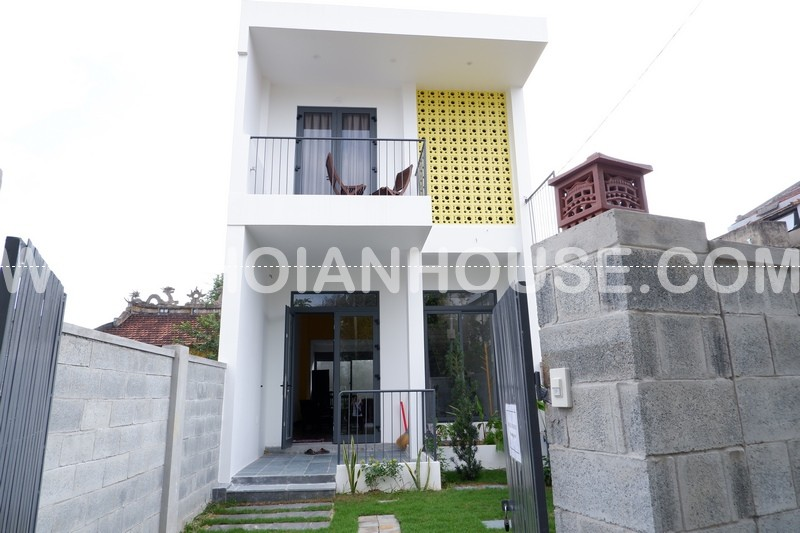 2 BEDROOM HOUSE FOR RENT IN HOI AN (#HAH297)