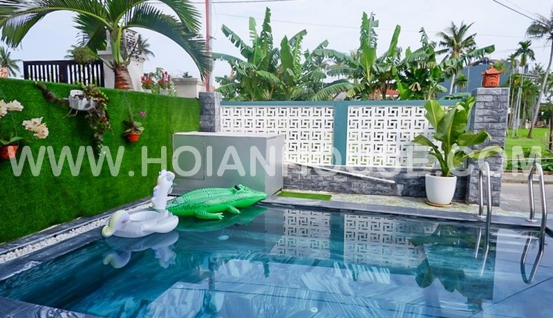 3 BEDROOM HOUSE WITH POOL FOR RENT IN HOI AN (#HAH315) 2