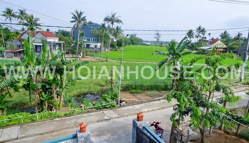 3 BEDROOM HOUSE WITH POOL FOR RENT IN HOI AN (#HAH315) 4