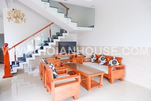 3 BEDROOM HOUSE WITH POOL FOR RENT IN HOI AN (#HAH315) 5