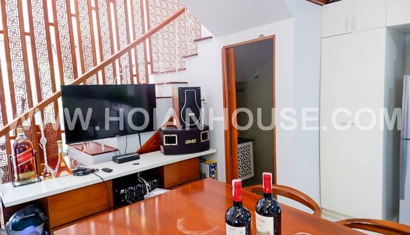 3 BEDROOM HOUSE FOR RENT IN HOI AN (#HAH314) 6