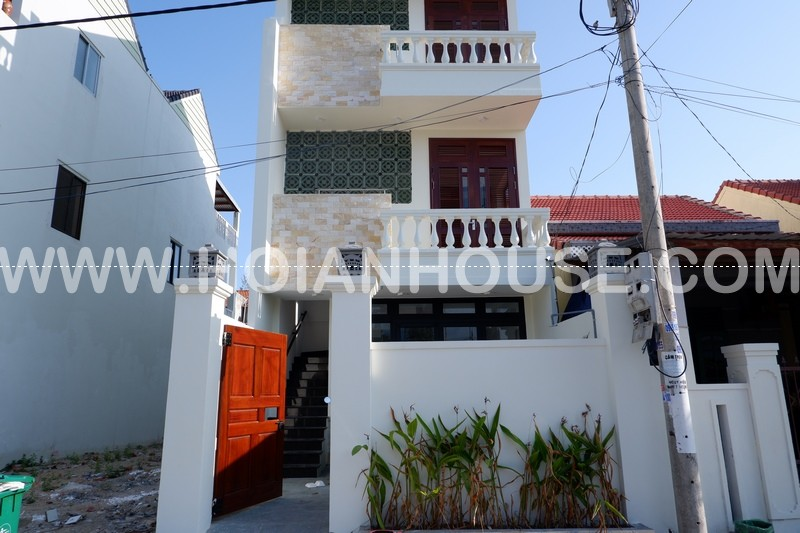 2 BEDROOM APARTMENT FOR RENT IN HOI AN (#HAA310)