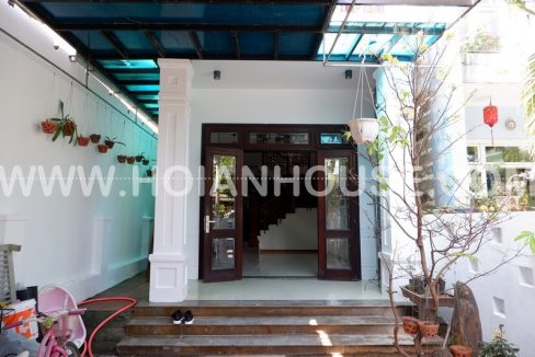 3 BEDROOM HOUSE FOR RENT IN HOI AN (#HAH311)
