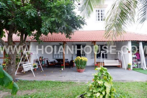 1 BEDROOM APARTMENT FOR RENT IN HOI AN (#HAA312)