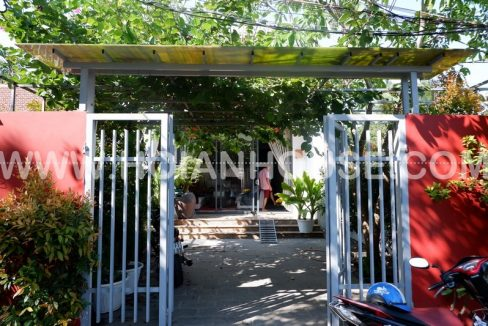 3 BEDROOM HOUSE FOR RENT IN HOI AN (#HAH314)