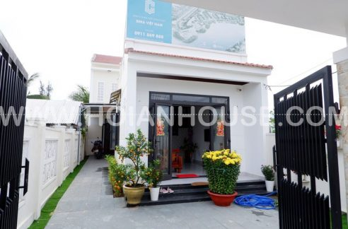 2 BEDROOM HOUSE FOR RENT IN HOI AN (#HAH302)