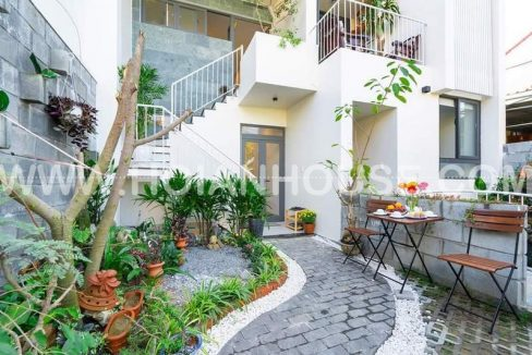 2 BEDROOM APARTMENT FOR RENT IN HOI AN (#HAA308)
