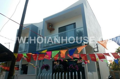 2 BEDROOM HOUSE FOR RENT IN HOI AN (#HAH309)