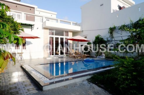 3 BEDROOM HOUSE FOR RENT IN HOI AN (WITH POOL)