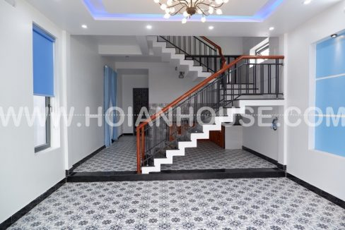3 BEDROOM HOUSE FOR RENT IN HOI AN (#HAH306)