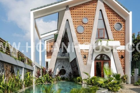 3 BEDROOM VILLA FOR RENT IN HOI AN (WITH SWIMMINGPOOL) (#HAH316)