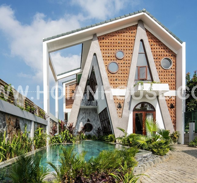 4 BEDROOM VILLA FOR RENT IN HOI AN (WITH SWIMMING POOL) (#HAH316)