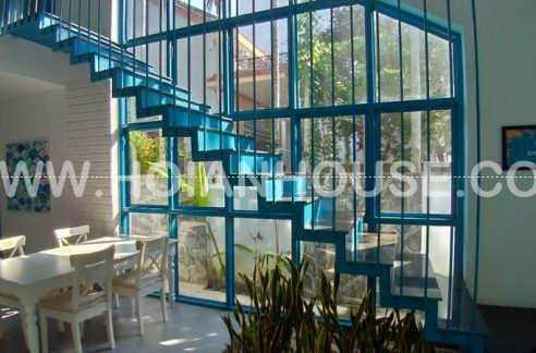 3 BEDROOM HOUSE WITH SWIMMING POOL FOR SALE IN HOI AN (#HAS12)