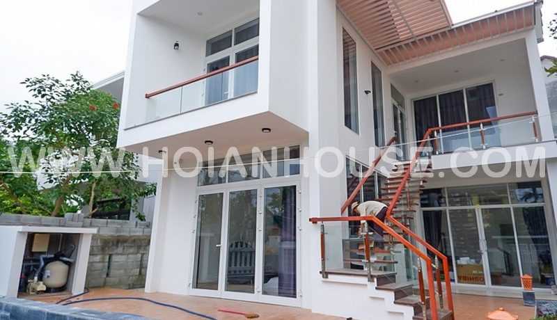 2 BEDROOM APARTMENT FOR RENT IN HOI AN (#HAA319) 1