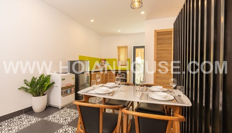STUDIO FOR RENT IN HOI AN (WITH SWIMMING POOL) (#HAA323) 10