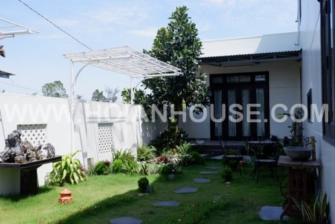 4 BEDROOM HOUSE FOR RENT IN HOI AN (#HAH331) 14