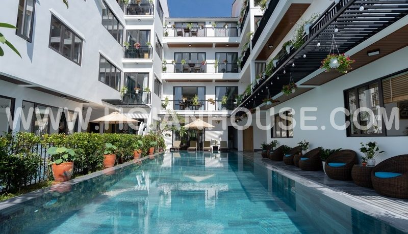 STUDIO FOR RENT IN HOI AN (WITH SWIMMING POOL) (#HAA323) 15