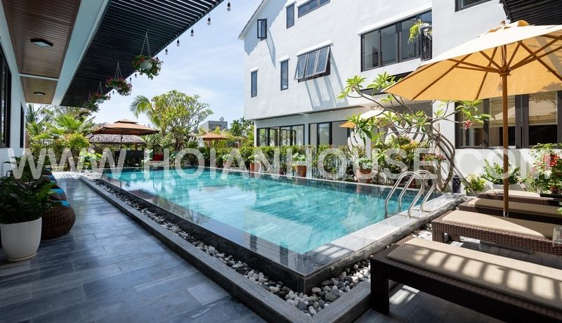 STUDIO FOR RENT IN HOI AN (WITH SWIMMING POOL) (#HAA323) 18