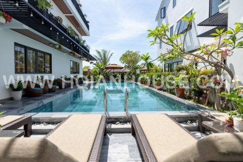 STUDIO FOR RENT IN HOI AN (WITH SWIMMING POOL) (#HAA323) 20