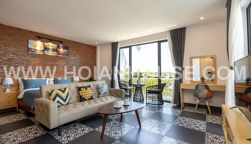 STUDIO FOR RENT IN HOI AN (WITH SWIMMING POOL) (#HAA323) 3