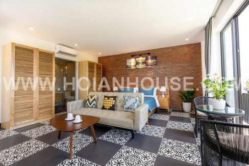 STUDIO FOR RENT IN HOI AN (WITH SWIMMING POOL) (#HAA323) 4
