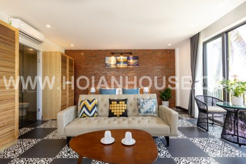 STUDIO FOR RENT IN HOI AN (WITH SWIMMING POOL) (#HAA323) 5