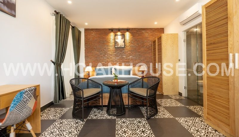 1 BEDROOM APARTMENT FOR RENT IN HOI AN (WITH SWIMMING POOL) (#HAA320) 5
