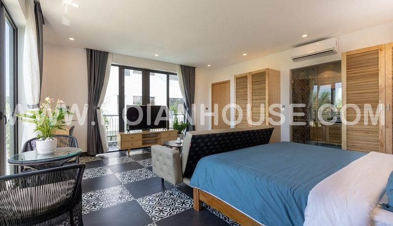 STUDIO FOR RENT IN HOI AN (WITH SWIMMING POOL) (#HAA323) 6
