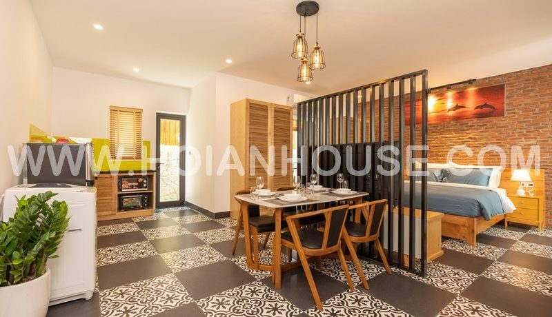 STUDIO FOR RENT IN HOI AN (WITH SWIMMING POOL) (#HAA323) 9