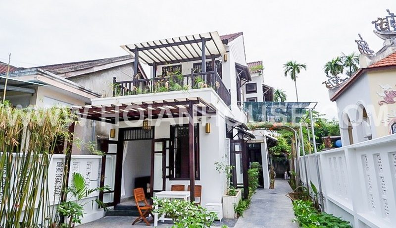 3 BEDROOM HOUSE FOR RENT IN HOI AN (HAH330) 1