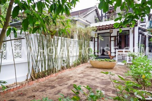 3 BEDROOM HOUSE FOR RENT IN HOI AN (HAH330) 2