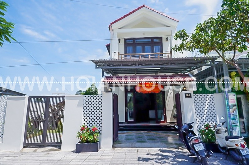 4 BEDROOM HOUSE FOR RENT IN HOI AN (#HAH331)