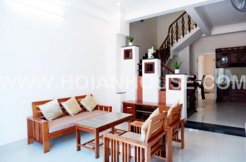 3 BEDROOM HOUSE FOR RENT IN HOI AN (#HAH325)