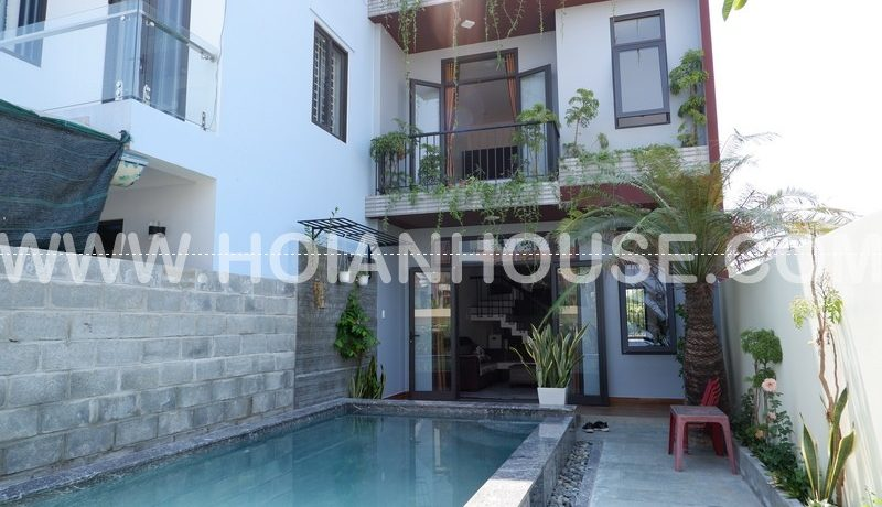 3 BEDROOM HOUSE FOR RENT IN HOI AN ( WITH SWIMMING POOL) (#HAH329)_3