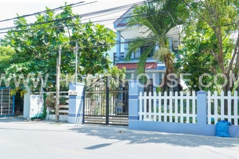 3 BEDROOM HOUSE FOR RENT IN HOI AN (HAH338) 1